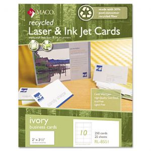 CARD,RECYC BUSINESS,IVY