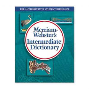 DICTIONARY,INTERMEDIATE