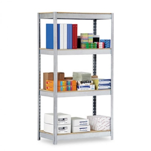 SHELVING,HD,30X16X60,SR