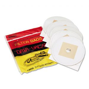 BAG,REPLACEMENT/MDV2,PK/5