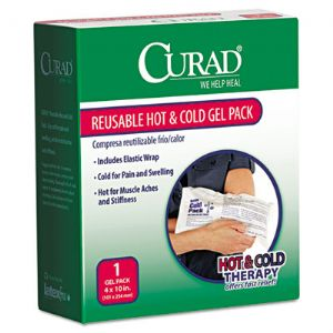 COLD PACK,HOT &amp; COLD,WH