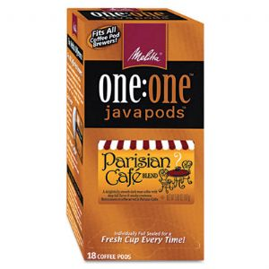 Melitta� One:One� Coffee Pods