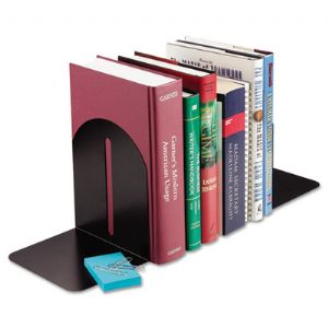 SteelMaster� Fashion Bookends