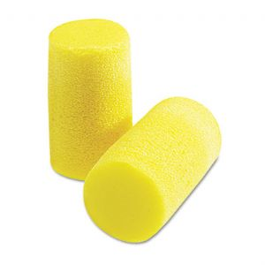 EARPLUGS,CLSC,UNCLRD