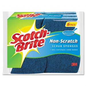 Scotch-Brite� Non-Scratch Multi-Purpose