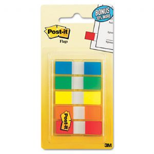 Post-it� Flags Portable Flags