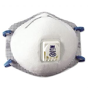 RESPIRATOR,P95 MAINT FREE