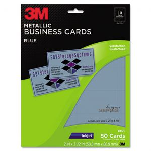 CARD,BUS,2X3.5,INKJ,BE,ML