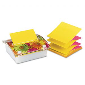 Post-it� Pop-up Notes Pop-up Dispenser w