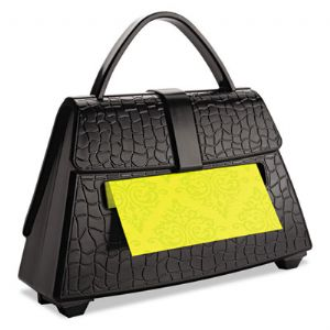 Post-it� Pop-up Notes Purse Dispenser