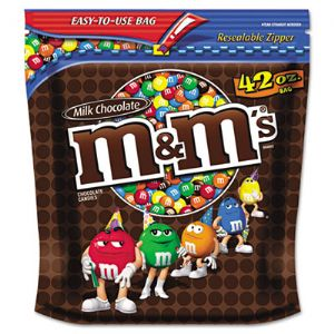 M & M's� Chocolate Candies