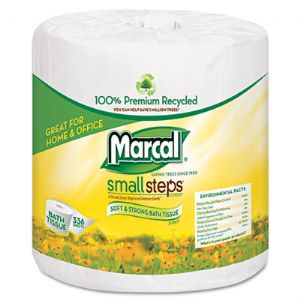 Marcal� Small Steps� 100% Premium Recycl
