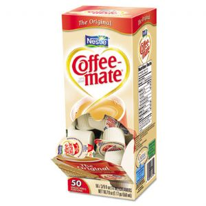 Coffee-mate� Liquid Coffee Creamer