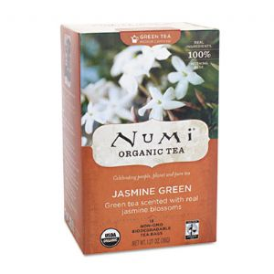 TEA,JASMINE GREEN