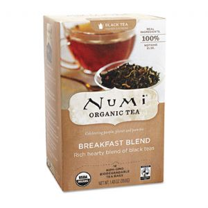 TEA,BREAKFAST BLEND