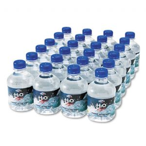 WATER,2GO,SPRGWTR, 8 OZ