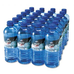 Office Snax� Bottled Spring Water