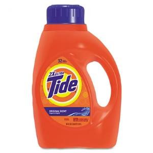 DETERGENT,TIDE,LIQD,50OZ