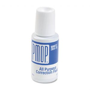 FLUID, CORRECTION,PMOP,WE