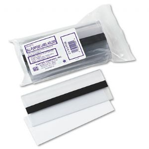 Panter Company Clear Magnetic Label Hold