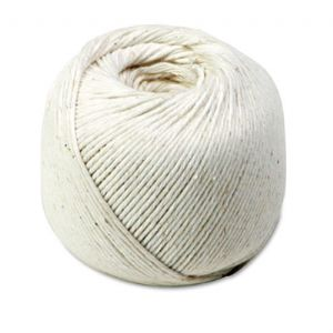 STRING,10-PLY COTTON,WE