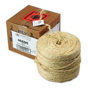TWINE,SISAL 1500FT,BN