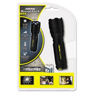FLASHLIGHT,3AAA,LED,BK
