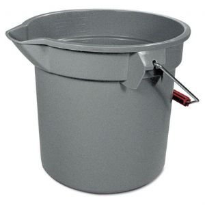 BUCKET,UTILITY,14QT,GY