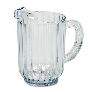 PITCHER,BOUNCER,60OZ,CR