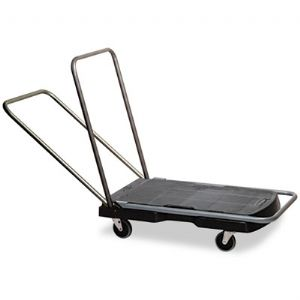 DOLLY,TRIPLE TROLLEY,BK