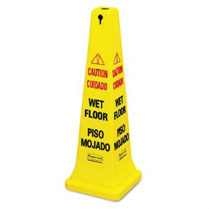 "SIGN,CAUTION,36"" CONE,YW"