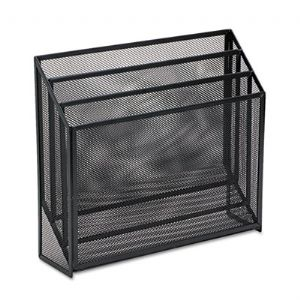 ORGANIZER,MESH 3TIER,BK