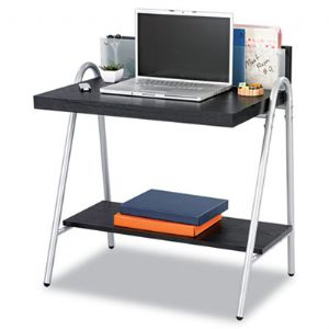 "Safco® Xpressions™ 32"" Computer Workstat"