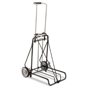 CART,LUGGAGE,250LB CAP,BK