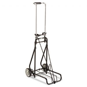 Steel Luggage Cart - 175 lb. capacity