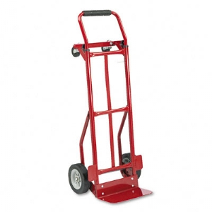 Safco� Two-Way Convertible Hand Truck