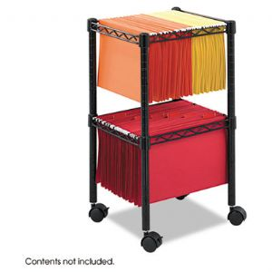 FILE,MOBILE CART,BK