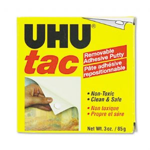 UHU� Tac Adhesive Putty