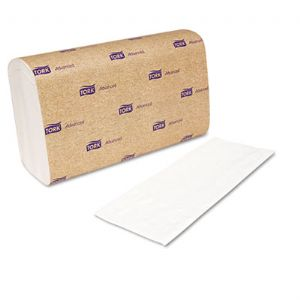Tork® Folded Paper Towels