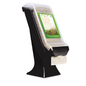 DISPENSER,STAND,BK