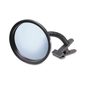 MIRROR,7&quot;PORTBL CONVX