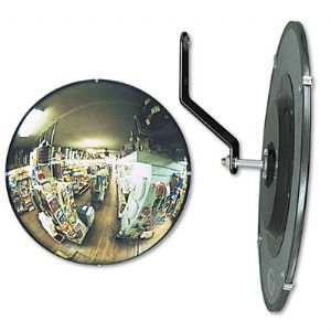 See All� 160� Convex Security Mirror