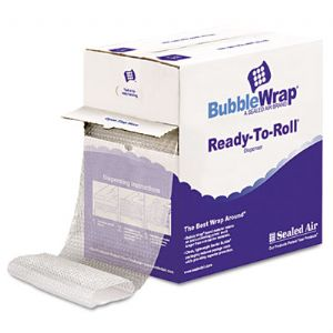 WRAP,BUBBLE ROLL,CLR