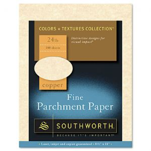 Southworth® Parchment Specialty Paper