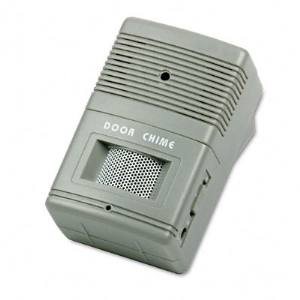 ALARM,VISITOR CHIME,GY