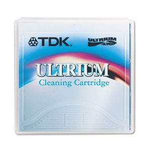 TDK LTO Universal Cleaning Cartridge