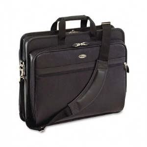 "CASE,NOTEBK,LEATH,17"",BK"