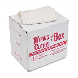 WIPES,CLOTH CLEANING,5 LB
