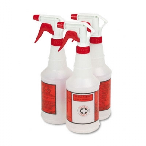 BOTTLE,PLSTIC,SPRAYER3PK