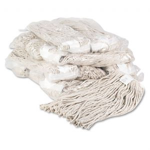 MOP,20 OZ,COTTON,12CT,WE